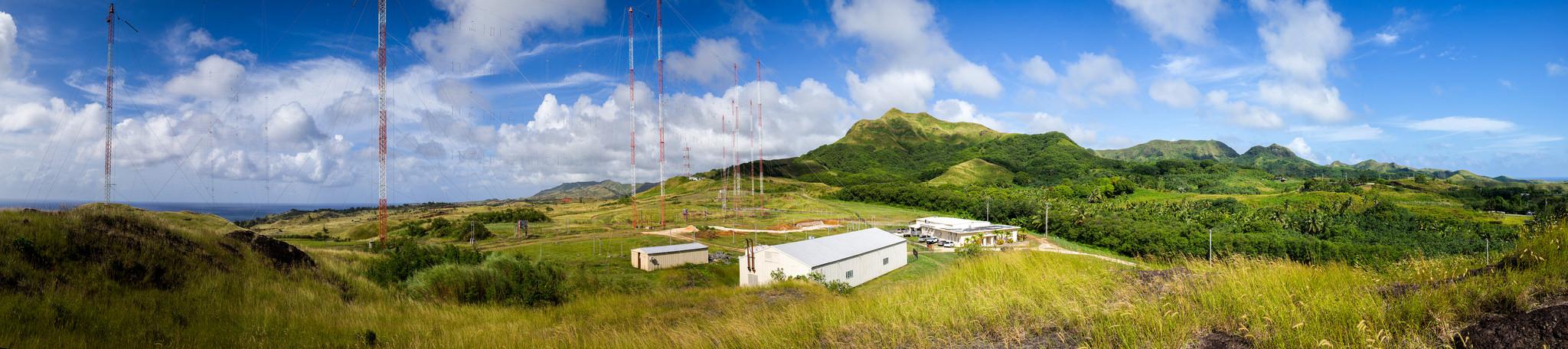 KTWR Guam