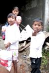 nepali children (mini)
