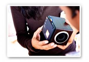 Christian programs on an SD card