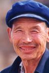 China - man (mini)