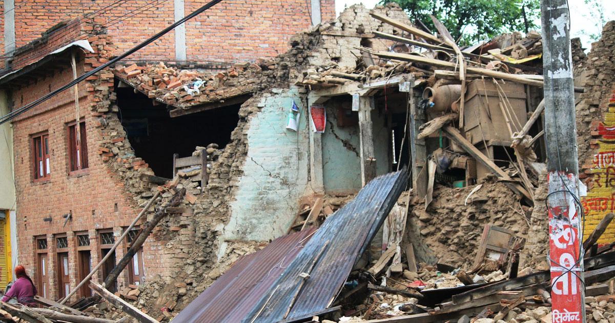 Nepal Earthquake_2