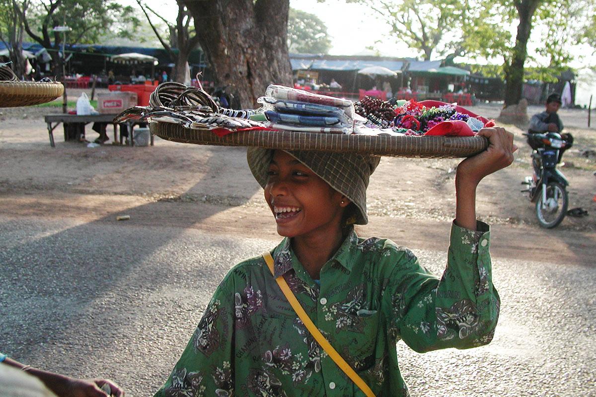 Cambodia_street