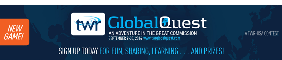TWR Global Quest