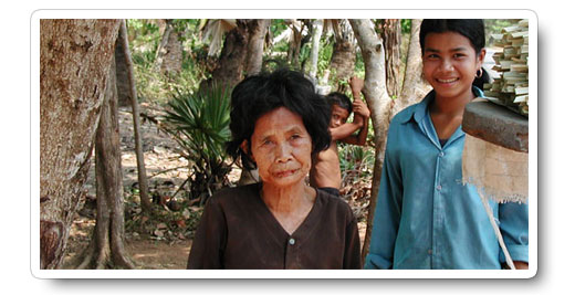 Cambodia | Our Loving God Answers Prayers » TWR Asia